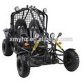 150cc de gran potencia para adultos pedal de go kart para la venta( gt150gk- 18)