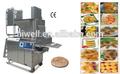 De alta capacidad que forma automática de comida rápida de la máquina de procesamiento de/skype: yaoballpen