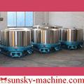 extractor industrial de agua fabricante