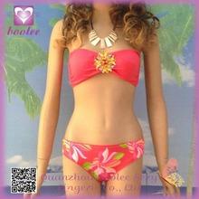 Rhinestone sexy PP4241 traje de baño bikini Sexy Beach Wear de baño bikini