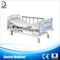 Aprobado por la ce eléctrico de tres- la función de la cama del hospital de aparatos