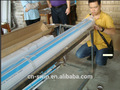 Guangdong eléctrica tubería conduit/conducto de pvc/conducto flexible 20mm