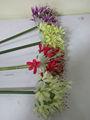 caliente la venta de porcelana de alta calidad se venden bien fabricante de flores artificiales flor artificial que hace