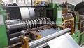 Used Pipe Metal Tube Steel Slitting Line Machine