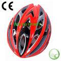 Inmold casco de bicicleta ciclismo