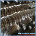 por inmersión en caliente de alambre galvanizado / alambre galvanizado electro