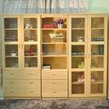 china mdf moderno muebles para el hogar