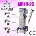 Mr16-2s profundidad de tratamiento de la piel para apretar la piel y mejorar la piel de microneedle por rf fraccional