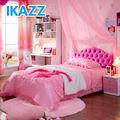 europa estilo da cama da princesa para as meninas