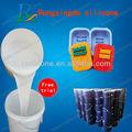 rtv caoutchouc de silicone liquide pour la fabrication de masque