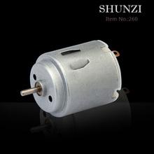 motor eléctrico para los aparatos electrodomésticos