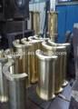 oem equipamento de óleo de peças de reposição e peças forjadas