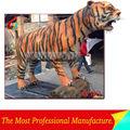 modelo de simulación de tigre