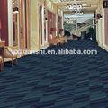K5004,/alfombras alfombras para el vestíbulo del hotel, azul alfombra de corredor para hoteles