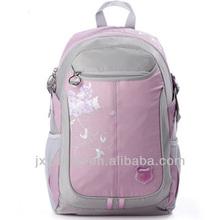 alibaba proveedor de china de senderismo del ordenador portátil mochila escolar bolsa para los adolescentes y las niñas