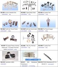 herramientas para diferentes bombas de propósito especial