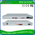 Gigabit Ethernet Fiber Converter