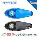 usine de Zhongshan El alumbrado público LED 50w 70w 80w 120w 150w 180w