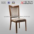 BH-FM8637 silla de madera de imitación