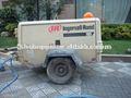 Ingersoll rand impulsado por diesel tornillo compresor de aire/de la minería diesel tornillo compresor de aire 11.3m3/min/14 bar