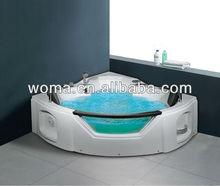 tina de baño para adultos WOMA Q312 diseño equipamiento de baño