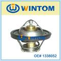 carro termostato eletrônico para opel astra h 1338052