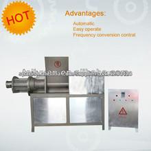 la conversión de frecuencia de control de deshuesador de conejo de la máquina