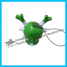 Modelo de estilo de juguete, personalizados estilo de juguete, elhombredejuguetes colgante