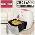 ZEHUI horno a gas / pressure oven -603