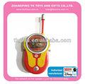 Walkie- talkie de juguete para los niños de juguetes de la promoción