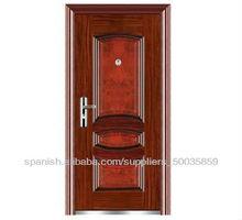 puerta del hierro hecho en China