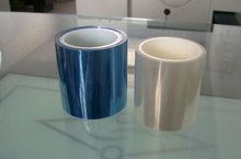 plástico pet impreso películas en rollo de embalaje
