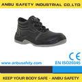 zapatos de seguridad con punta de acero
