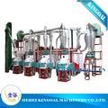 5t farinha de trigo equipamento de trituração