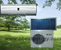 Atacado direto da fábrica solares ar condicionado