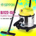 humide et sec aspirateur tapis de machine de nettoyage BJ122-15L