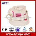 сетевой фильтр с переключателями для потребительских электронных