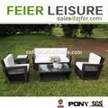 o mais novo pátio mobiliário sofá antigo