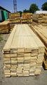 madera aserrada de madera