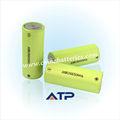 El suministro de agua caliente a123 anr26650m1a célula de la batería/2300 mah 3.2v a123 recargable de la batería