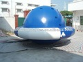 flutuação quente saturno inflável jogos de desporto com preço competitve e alta qualidade