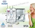 HR-DP12 barato portátil dental unidad / Dental Entrega de la compra