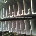 rieles de aluminio para ventanas