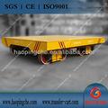 Vehículo de transporte manual 1-150t