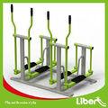 Doble paso de la máquina equipo de ejercicio( le. Js. 166)