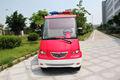 De anchura eléctrica de un camión de bomberos para la venta ce aprobado dvxf- 3