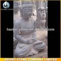 mejor venta de piedranatural budda escultura estatua