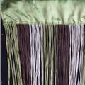 cortina de la secuencia con el color de múltiples para la sala de los divisores