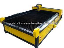 máquina de corte de plasma de tipo industrial YH-1530