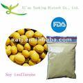 natrual de estrógeno de isoflavonas de soja en la salud y la medicina
